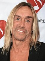 Iggy Pop Celebrity Endorsement