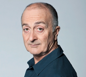 tony_robinson Celebrity Endorsement