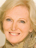 Mary Berry Celebrity Endorsement