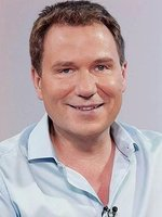 Richard Arnold Celebrity Endorsement